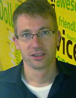 Ralf Kloeckner