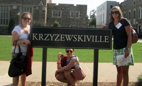 Kville in Durham