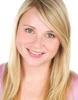 Photo of Anne-Caitlin Procopio