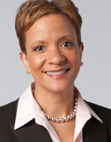 Photo of Liz Riley Hargrove fom admissions