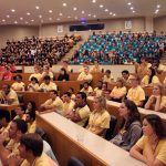 Fuqua Student Orientation