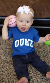 Duke/Fuqua Announcement