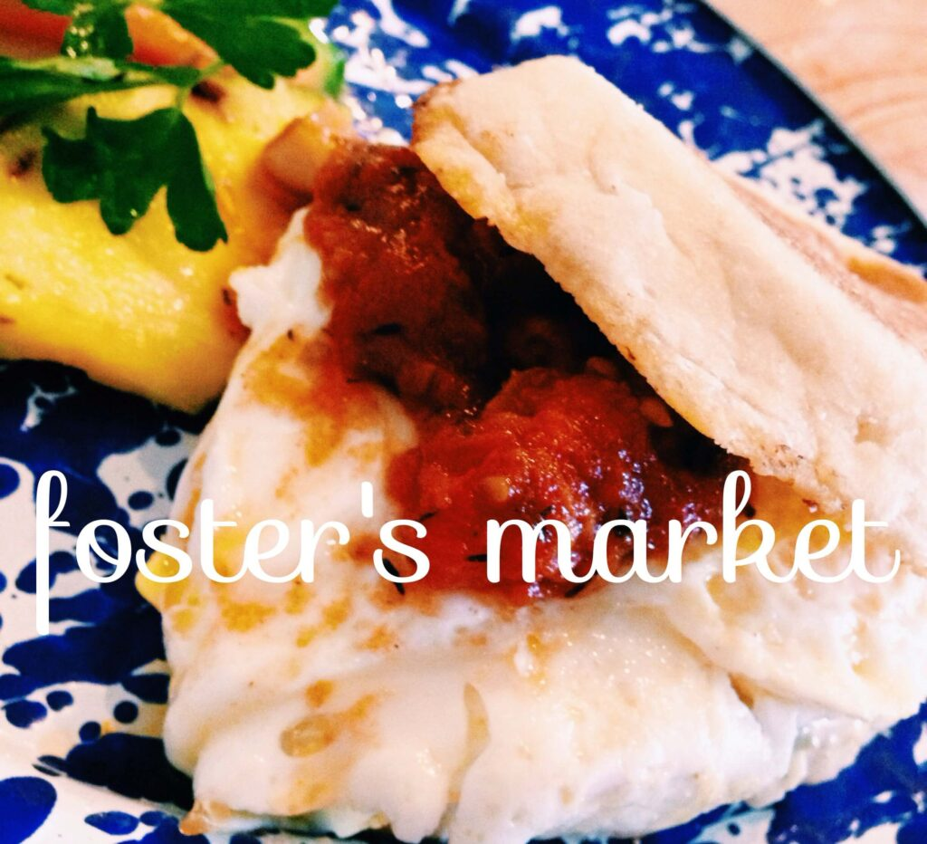 foster's market durham
