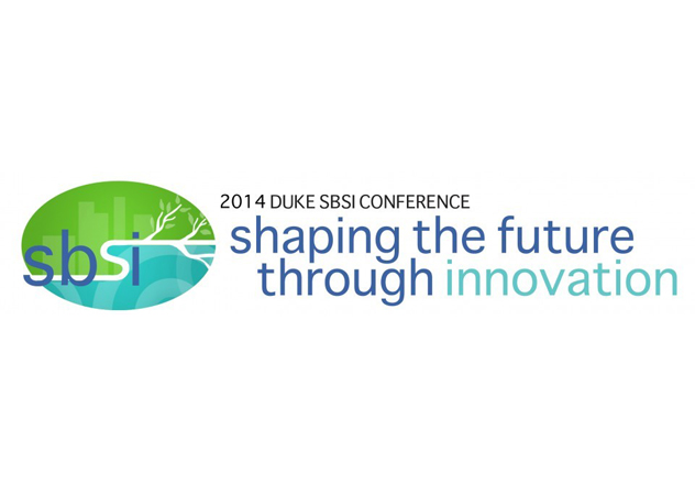 2014 Duke SBSI Conference logo