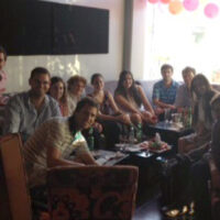 Students in Latin America - Montevideo, Uruguay
