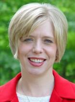 Duke Fuqua Associate Dean of the Career Management Center Sheryle DIrks