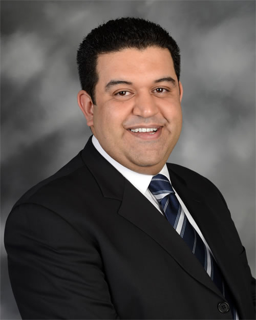 Ehssan Torabi