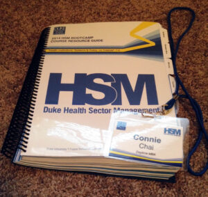 HSM Resource Guide Booklet