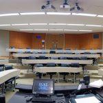 Fuqua classroom