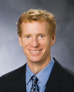 Professor John Graham