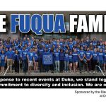 One Fuqua Family