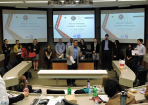 Duke Fuqua MBA students provide career support to veterans
