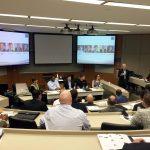 Duke Fuqua MBA students provide career support to veterans