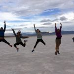 Duke Fuqua Daytime MBA students on exchange in Argentina