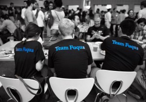 Fuqua Application Insight - 25 Random Things
