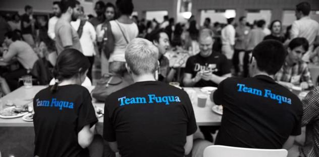 Fuqua Application Insight - 25 Random Things