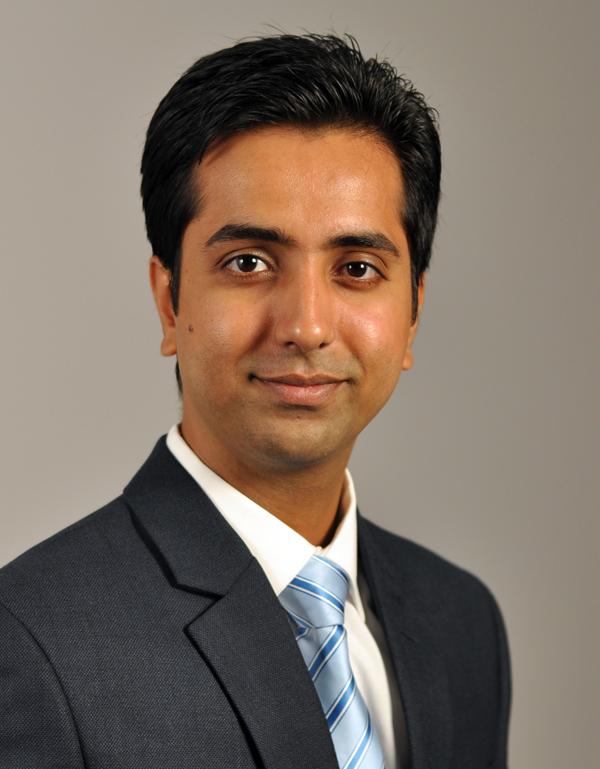 Shreyas Jayanth
