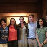 Fuqua's Duke Daytime MBA Health Sector Management (HSM) student fellows
