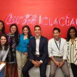 Internship at Coca-Cola