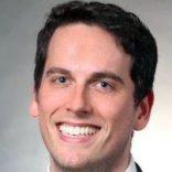 Daniel McCullough, Duke Fuqua student blogger in the Daytime MBA program