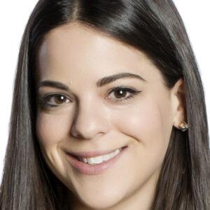 Nicole Barefoot