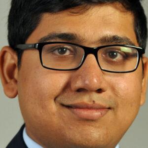 Tushar Dasgupta