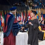 Fuqua School of Business Daytime MBA 2017 Graduation Ceremony
