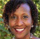 Shari Hubert, Associate Dean for Admissions and blogger at Duke University's Fuqua School of Business
