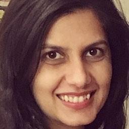 Swati Tiwari