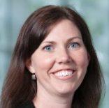 Staff blogger Katie Thomasson from Duke Fuqua's alumni relations team