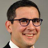 Steve Misuraca, assistant dean at the Duke Fuqua School of Business