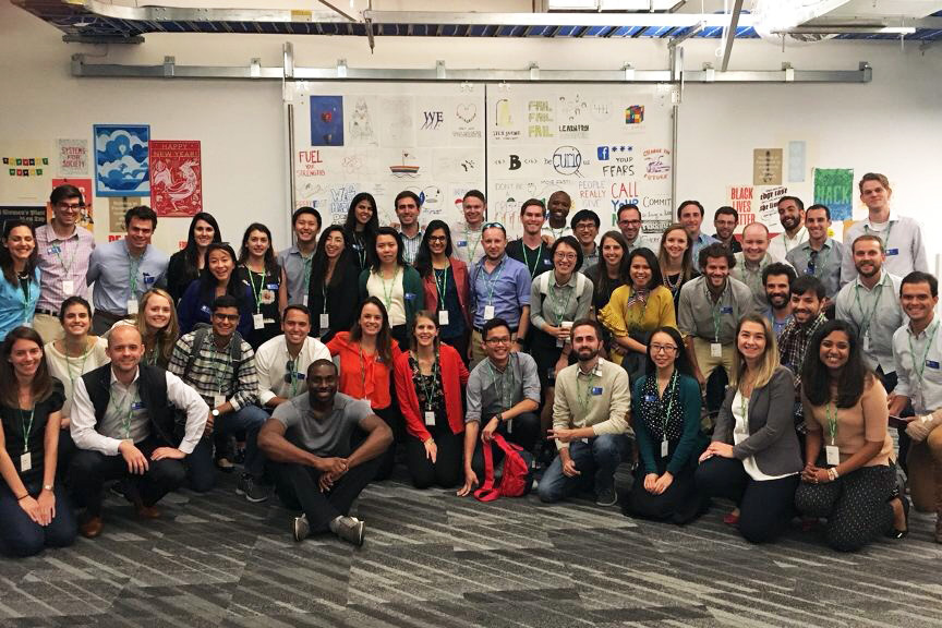 3 Impressions from Tech Trek - Duke Daytime MBA Student Blog