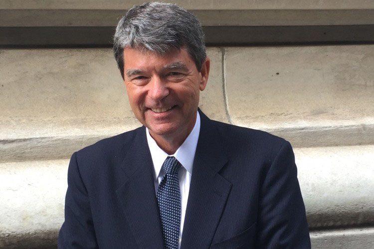 Professor Doug Breeden