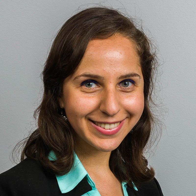Tala's student photo headshot, International Women's Day