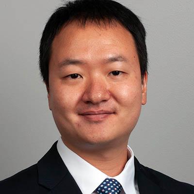 Yun Hong
