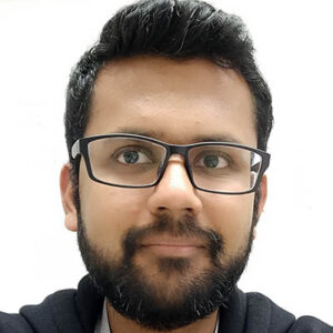 Ayush Gupta