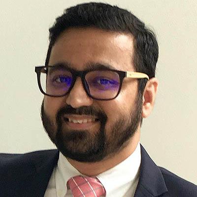 Shrawan Saraogi