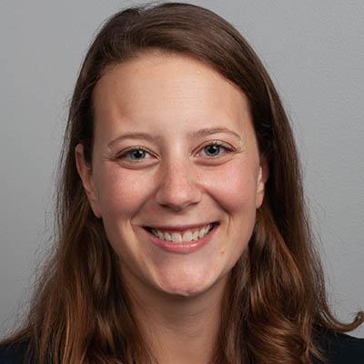 Sarah Izzo