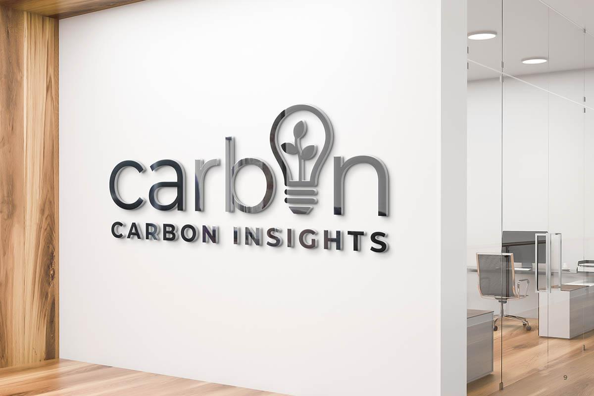 carbin office sign; enrtrepreneurship