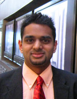 Naresh Vissa