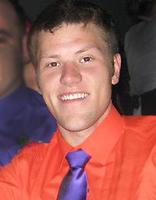 Brandon Benzin