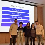 MMS student team