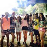 Fuqua students attend Ultra Music Festival