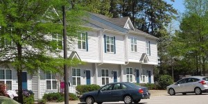 Blue Crest Apartments - Fuqua student housing