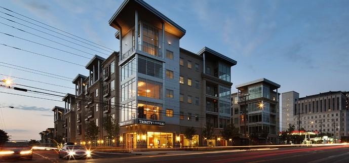 Where Mms Students Live Duke Master Of Management