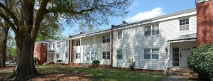 Trinity Properties Apartments - Fuqua student housing