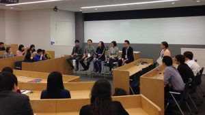 Duke Fuqua MMS: DKU alumni career panel