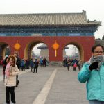 Duke Fuqua MMS: DKU students travel in China to gain cultural insight