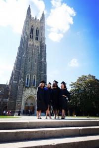Chapel at Graduation