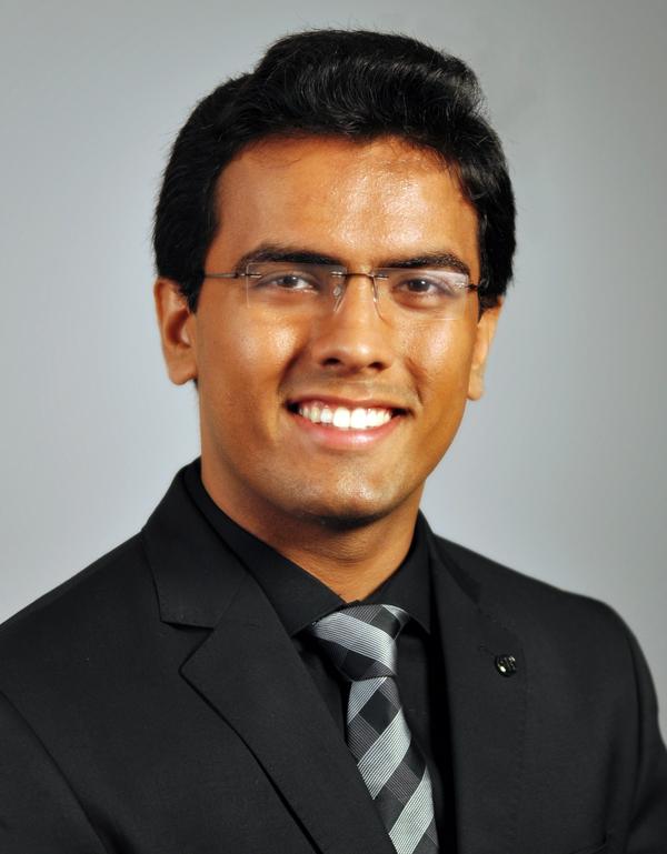 Sahil Puri